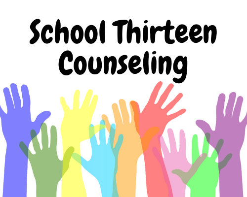 School Thirteen Counseling Services