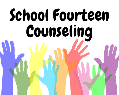 School 14 Counseling Banner