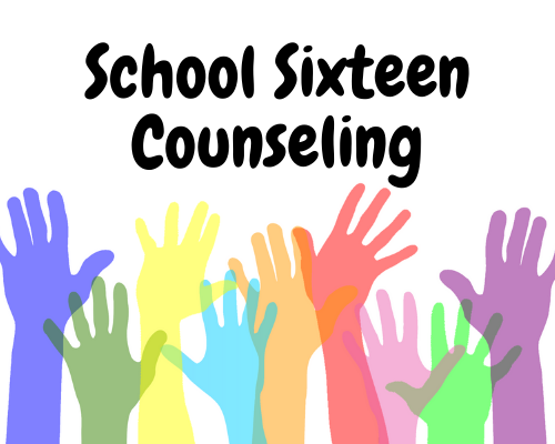 School 16 Counseling Banner