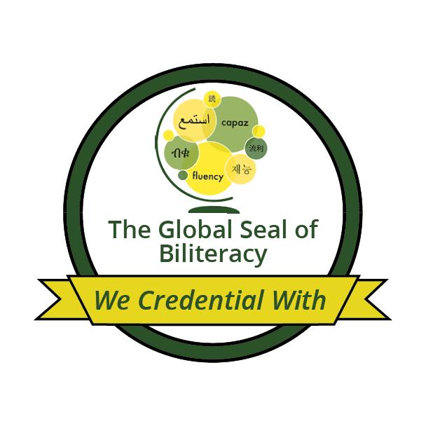 Global Seal of Biliteracy