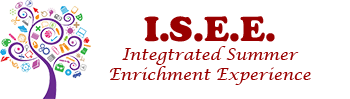 ISEE Program Logo